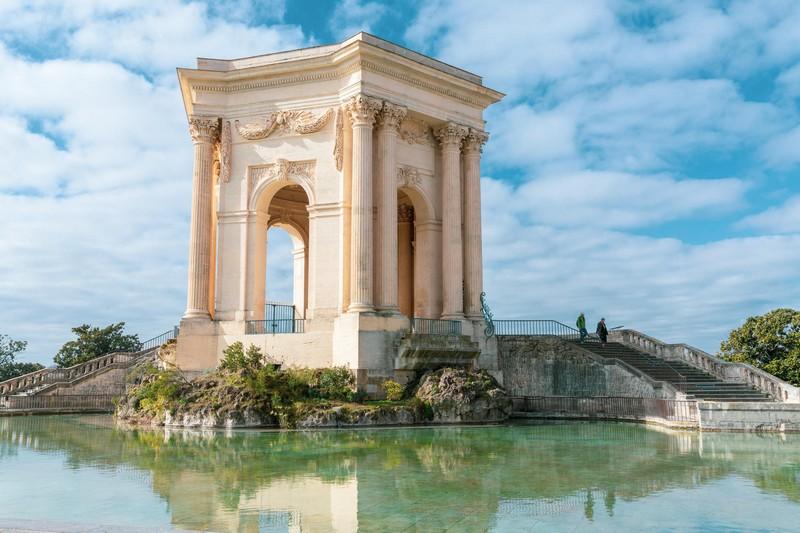 Une colocation meublée et équipée dans un monument historique à Montpellier !