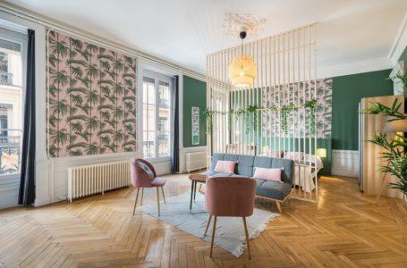 Nos colocations meublées à Lyon dans le 7ème arrondissement