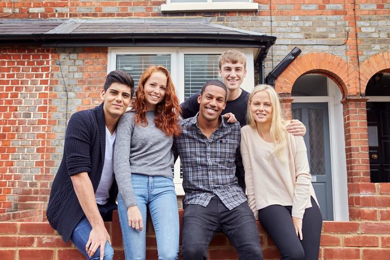 Le co-living : 3 avantages de cette nouvelle pratique