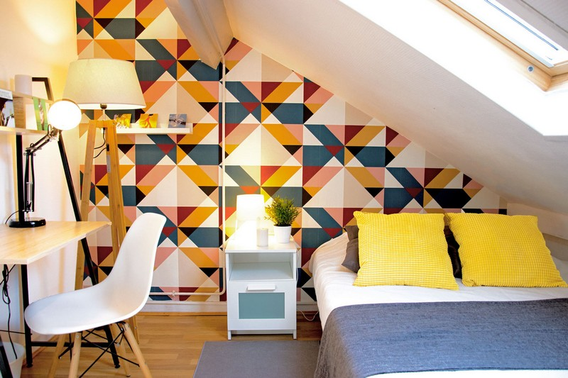 A furnished and equipped flatshare in a house in Lyon!