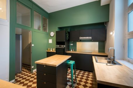 How to find a furnished flatshare in Lyon?
