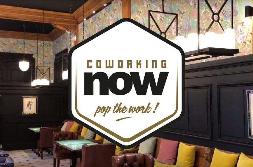 Now Coworking : Le premier rooftop de Lille où travailler ensemble