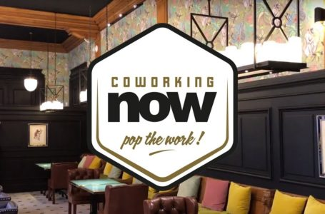 Now Coworking: The first coworking rooftop in Lille