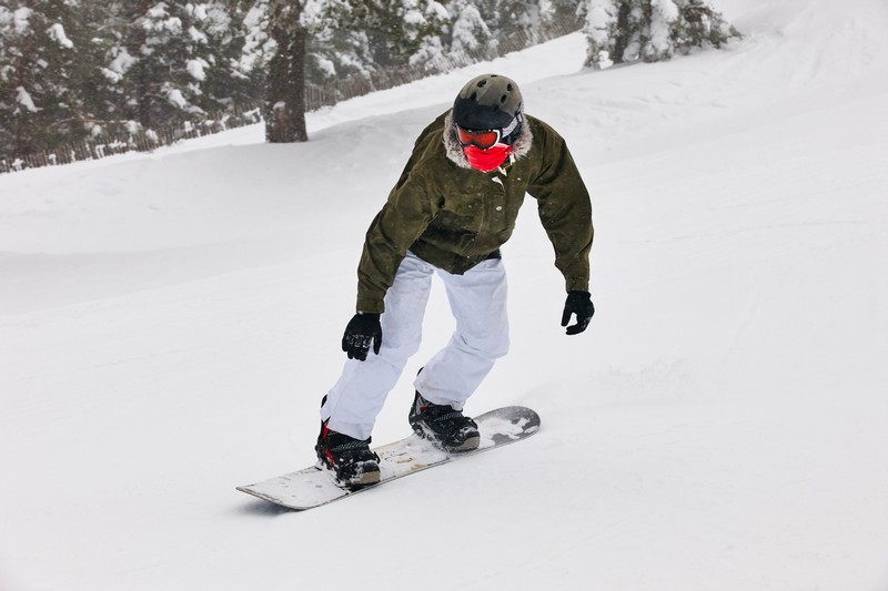 Top 7 winter sports to do in France