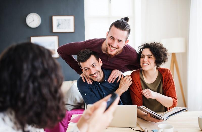 Top 5 des séries télé pour comprendre si la colocation est faite pour vous