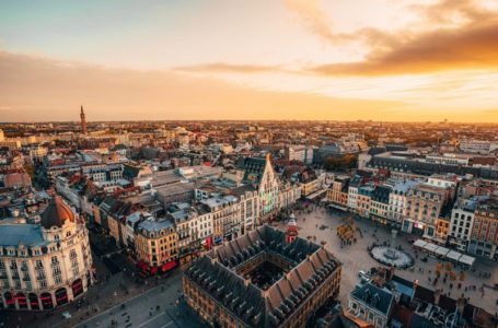 Finding a furnished flatshare in Lille: it's easy!