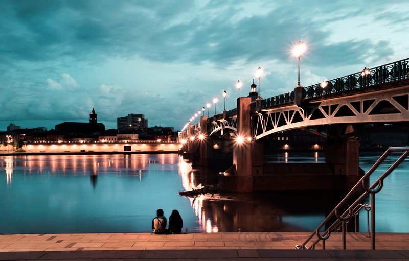 Find a flatshare in Toulouse!