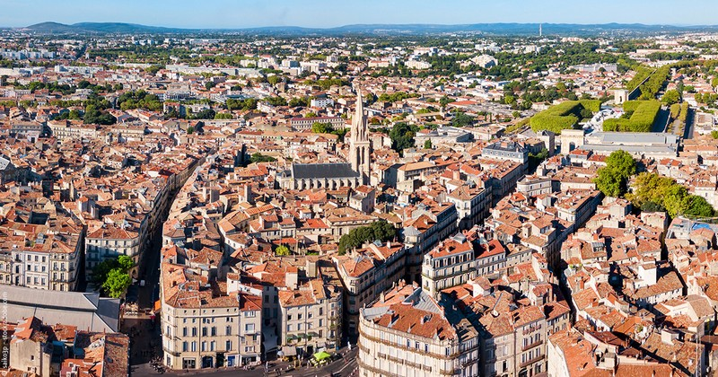Find easily a furnished flatshare in Montpellier