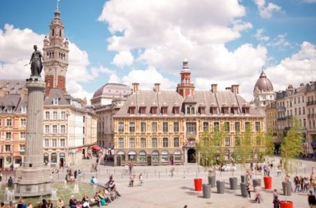 How to find a flatshare in Lille?