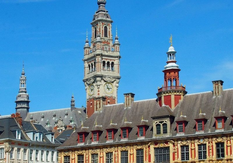 Where to buy some fun decoration in Lille?