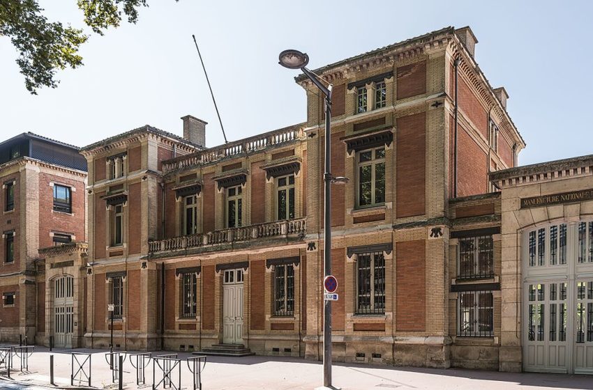 Top 3 des meilleures universités où étudier à Toulouse !