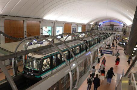 Les trains en France