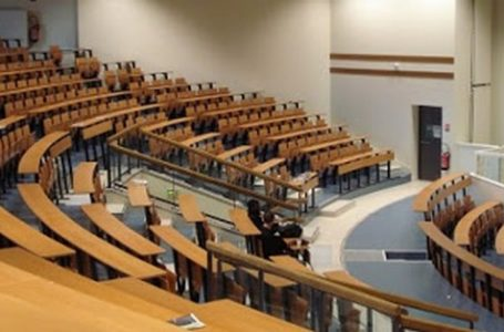 How to survive in a French university!