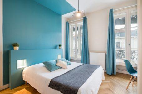 Top 10 des plus belles chambres meublées Chez Nestor en 2018