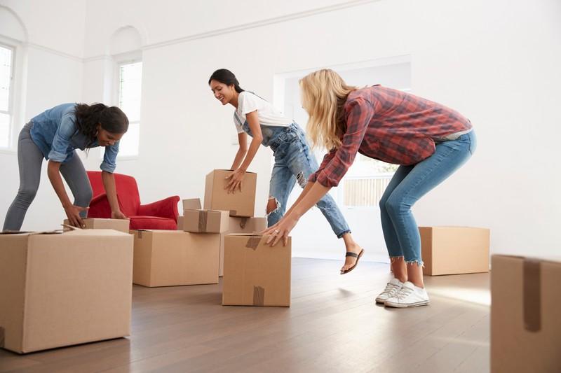 Guide pratique : la recherche de logement en France