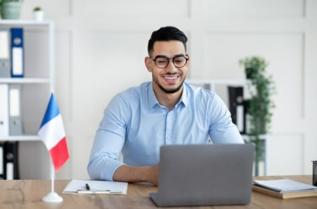 Internship in France: the five most attractive cities