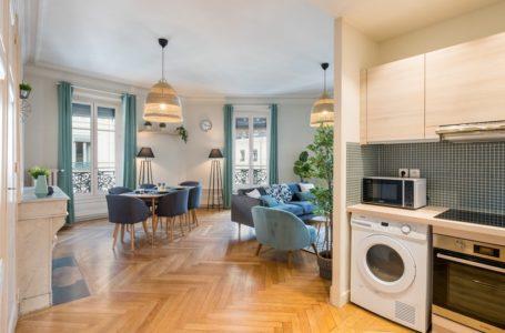 Des aménagements pour optimiser l'espace de votre appartement