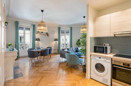 How to make the most of your apartment space