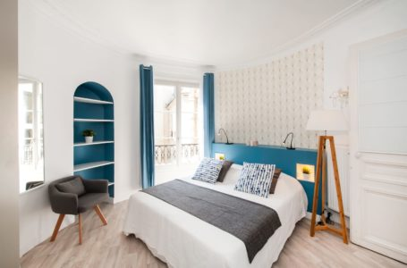 The advantages of furnished flatshares for young workers