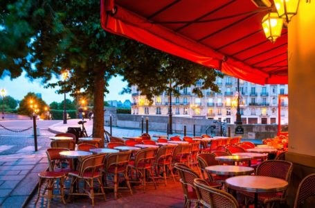 Top 5 bars in Lille!