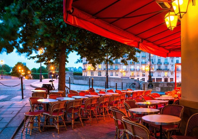 Top 5 des bars de Lille !