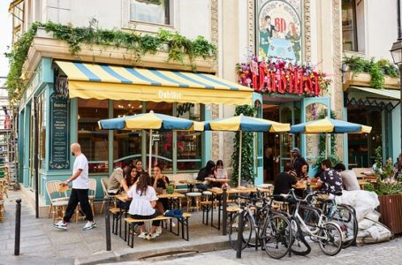 5 restaurants to discover in the 14th arrondissement of Paris!