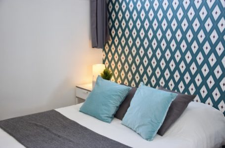 Decorate your flatshare: the ideal solution!