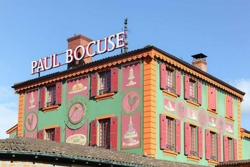 Découvrez la gastronomie Lyonnaise!