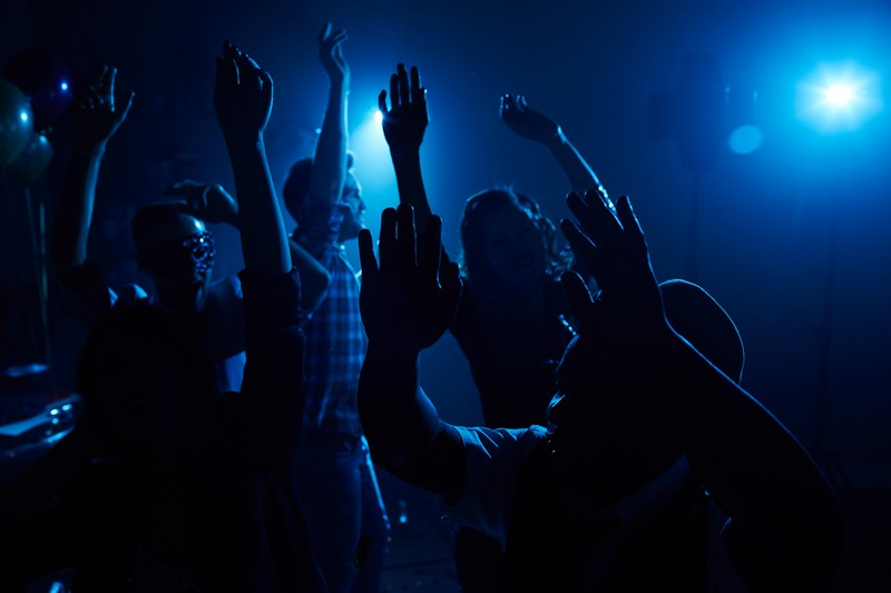 Top 5 nightclubs in Toulouse!