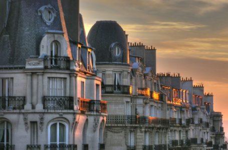 Paris : à la découverte du style Haussmannien