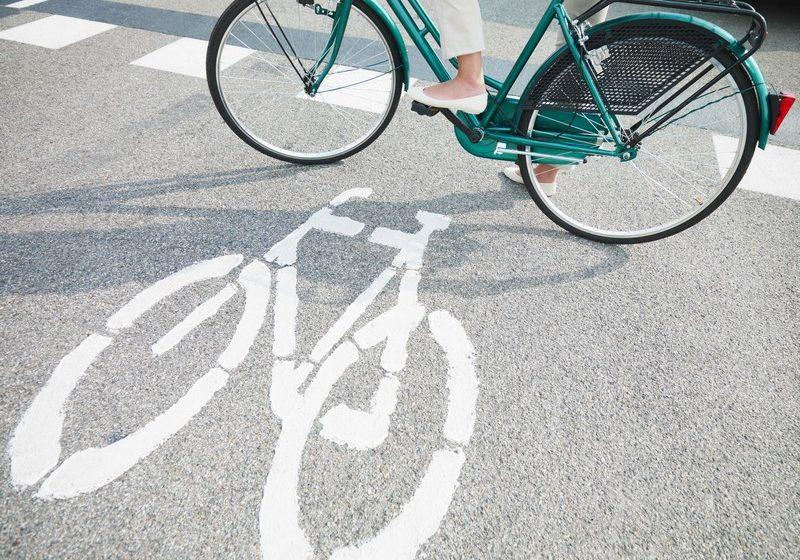 Lyon: A cyclist's paradise!