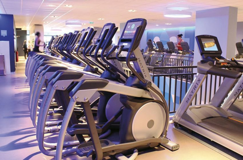 The 5 best fitness clubs in Lyon you need to go with your roommates!