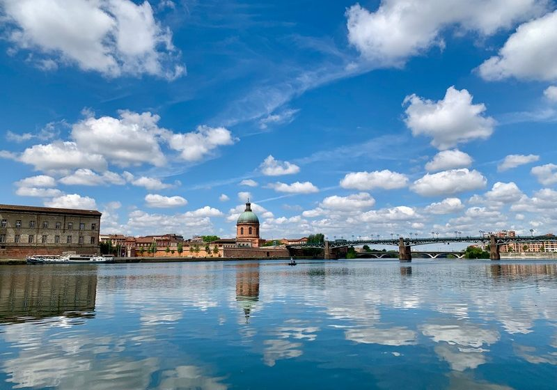 Top 3 best universities in Toulouse!